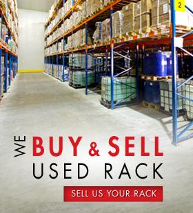 shoppas pallet rack